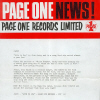 pageone press release